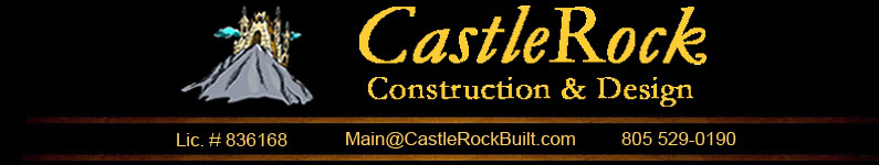 CastleRock Construction Renovation and Repair